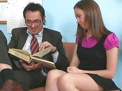 Mindblowing couch discipline