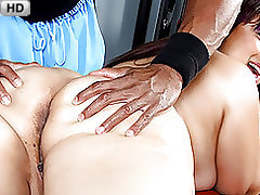 Twilight Starr Loves Her Big Black Dick