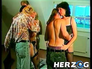 horny group gets lusty