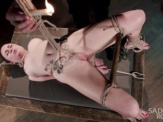 love making act slave is awfully tortured