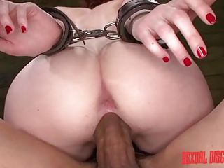 emma gets enchained and bonked