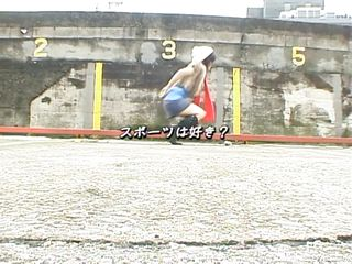 clammy japanese bitch sucks on hard dick