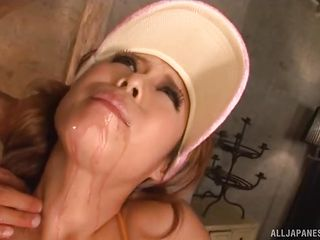 gyaru pretty gets naughty in the wand