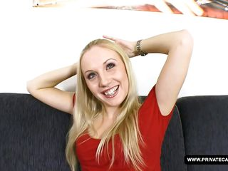 erika lass thinks this porn casting...