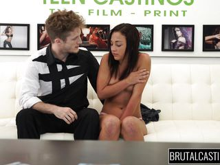 amara gets dominated and mouth dug