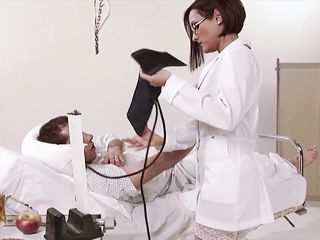 sexy german milf nurse