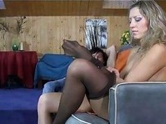 Nora&Rolf R/L pantyhose show