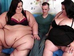 Apple Bomb Lola Lovebug Super Tanker threesome