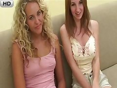 Stephanie Renee & Laurie-Ann Summers - V2