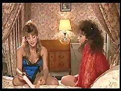 Keisha and Barbara Dare Classic
