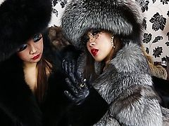 Fur and Smoking