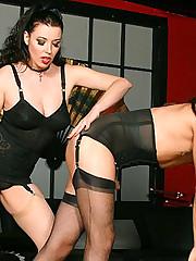 Anastasia Slave Training