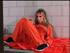 Prison Fuck Samantha Saint